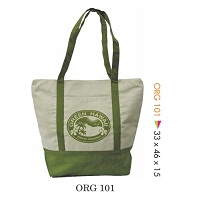Cotton & Canvas Bags